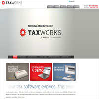 Tax Works image